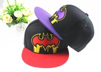 Hot Sale Trend Fashion Flat Brim Hat Baseball Caps Hip-hop Hats Sun Hat Hiphop Cap For Women and Men