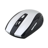 5 pcs 2.4GHz Wireless Optical Mouse Mice with USB Receiver For PC Laptop