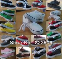 new 2014 unisex 16styles canvas shoes women men low style sport sneakers shoes flat brand designer sports casual skateboarding