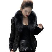 popular mink coat