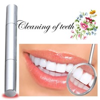 1 PCS Teeth Whitening Pen Tooth Gel Whitener Bleach Stain Eraser Remove Instant Free Shipping