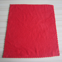 Factory promotion!!! 100% microfiber hand towel at factory price.