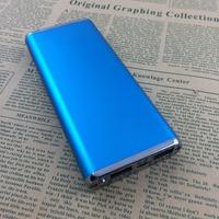 Zinen polymer portable power bank supply charger mobile phone external battery pack 16800mah PK 30000mah 50000mah
