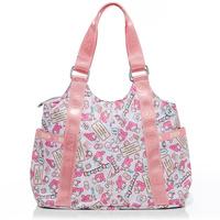 Skadi high quality bags casual women's Women big shoulder bag handbag women's