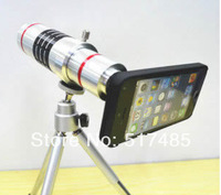 2014 Newest 18x Camera Zoom optical Telescope telephoto Lens For for apple iphone5