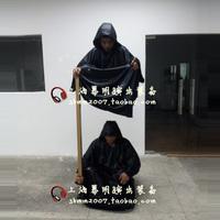 Human body art sculpture magic suspended performance props suspension