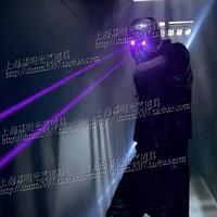 New arrival luminous mask laser mask adult mask