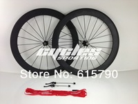 free shipping!  700C bicycle wheel for 50mm road bike carbon wheels