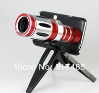 2014 Newest 20x Camera Zoom optical Telescope telephoto Lens For Samsung Galaxy S3 i9300