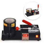 2014  newly CE certification digital sublimation printer for mugs