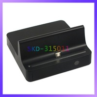 Motion Detection HD 720P Hidden Camera Dock with Remote Control Desktop Charger for Samsung