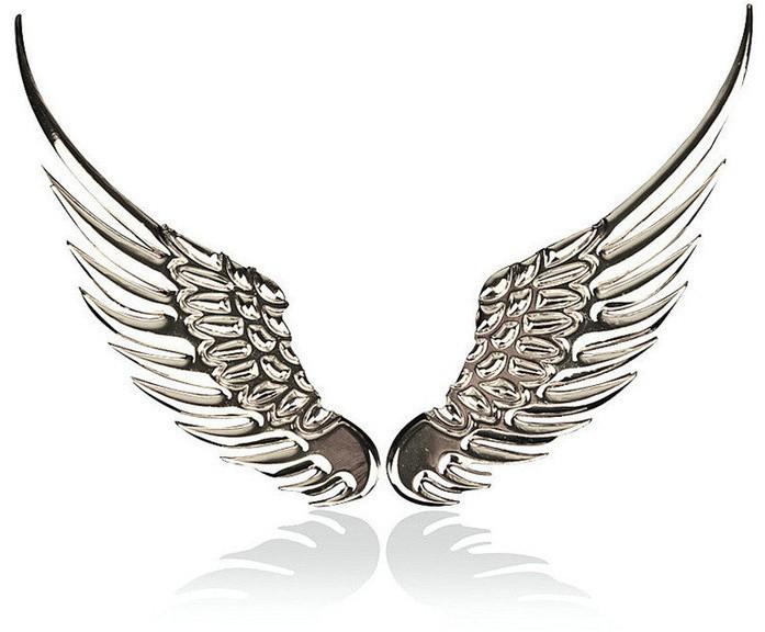 Achetez en gros des ailes d 39 ange de poup e en ligne des for Papier autocollant exterieur