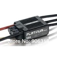 Hobbywing Platinum 50A ESC V3