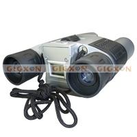 Binocular Digital Camera Digital Video Recorder PC Cam All In One