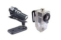 Hot selling! MD80 WATERPROOF CASE for MINI DV dvr Mini video DVR MD80  10 pcs a lot Free Shipping!