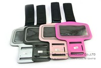 Gym Band Exercise Arm Cover Belt Sports Waterproof Armband Case for Samsung Galaxy S5