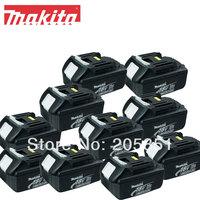 10X NEW Makita BL1830 18V volt 3.0Ah 3000mAh Battery for Genuine Original LXT Cordless Tools