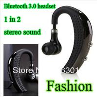 Наушники new Roman S301 Stereo sound Sports Bluetooth Headset earphone Headphones for iphone5 5s 5c apple Samsung htc nokia