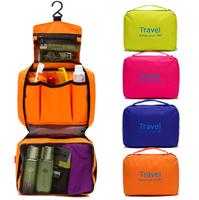 High Quality big Capacity PCS new wash gargle bag fashion cosmetic bag Travel Supplie size 22*16*7cm