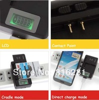 Universal USB Wall Battery Charger For Samsung HTC Nokia Mobile Phone different Plug
