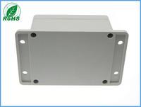 1 piece waterproof ip65 wall mounting plastic enclosure box 150*90*55mm