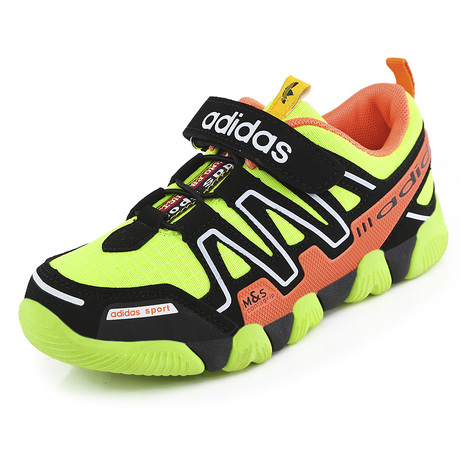 2014 Salomon kids sport shoes, boys and girls sneakers,casual shoes children's running shoes for kids shoes size 25-37(China (Mainland))