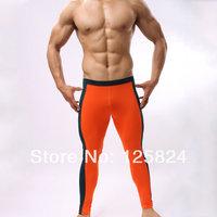 NEW Men's Boy's Sexy Swimwear swimming Pants Sports Yoga Pants Underwear Smooth Elastic