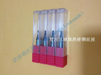 free shipping  2.5mm titanizing key cutter.high speed steel cutter.