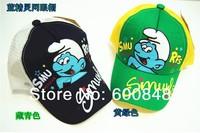 boy's  girls children's  baseball cap kids mesh caps summer sport cap