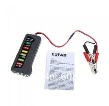 battery test light promotion