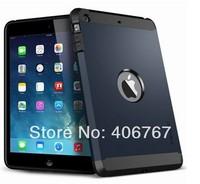 Wholesale Free Shipping SPIGEN SGP Case For iPad Mini 1/2 Tough Armor Shockproof 50PCS/lot