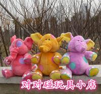 Gulliver plush toy multicolour doll child
