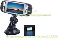 Full HD1080P 2.7 inch LCD Screen Digital Zoom 4X Definition HDMI Transmission Motion Detection G-Sensor Car Camera Recorder