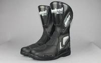 Free ship motorcycle boots SPEED pro-biker Racing Boots,Motocross Boots,Motorbike boots SIZE: 40/41/42/43/44/45