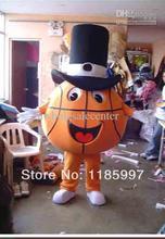 basketball costume promotion