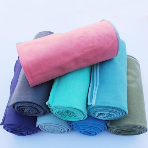 Oem , de alta qualidade multiusos yoga mat toalha yoga yoga toalha yoga(China (Mainland))