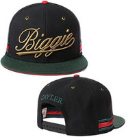 2014 New Styles,  Free shipping! Biggie Snapback Hats, Hottest Cayler Snapback Caps