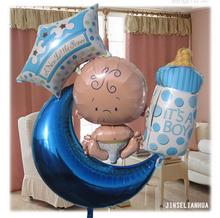 aluminium foil balloon promotion