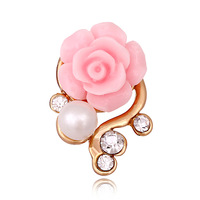 Accessories romantic rose incense new arrival mobile phone accessories headphones