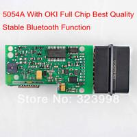Quality A ++ VAS 5054A Diagnostic Tool ODIS V2.02 Bluetooth VAS5054A VAS 5054 VAS5054 With oki Chip DHL free Shipping