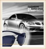 2014 men Classic Of new sunglasses polarized sunglasses glasses frog mirror