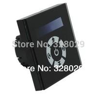 Triac Dimmer Led Dimmer Brightness Controller EU AC110-240V Input 110V/220V Output TM11E free shipping