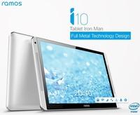 2014 New Arrival Original Ramos i10 Tablet PC Intel Atom Z2580 Dual Camera Bluetooth WIFI Retail Wholesale