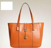 NEW  Multi-Color Fashion Women Real Cow Leather Handbag Tote Shoulder Handbag 0417