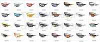 Sale New Style Designer glasses polarized men driving Sunglasses brand Sun glasses are male original box and logo 2014