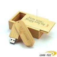 2014 New Design Wooden USB Flash Drive USB Stick U Disk 8GB 10pcs/lot Free shipping