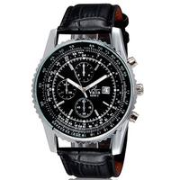 VaLia 8208 Watches Men Men's Watch With Calendar Watches Men Men Sports Watches