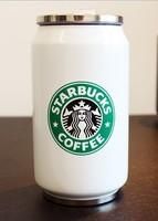Creative novelty  Coffee Thermo Mug Tea Travel Mugs And Cups zakka vacuum insulation cup new 2014 drinkware
