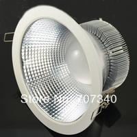 5'' 20W downlight led lighting   recessed  celiling  light   COB led lamp indoor home lamp