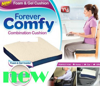 forever comfy seat cushion As Seen On TV